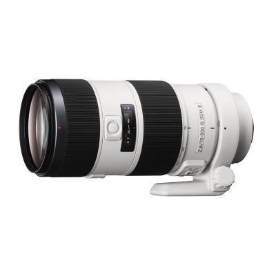 Sony 70-200mm f/2.8 G SSM II