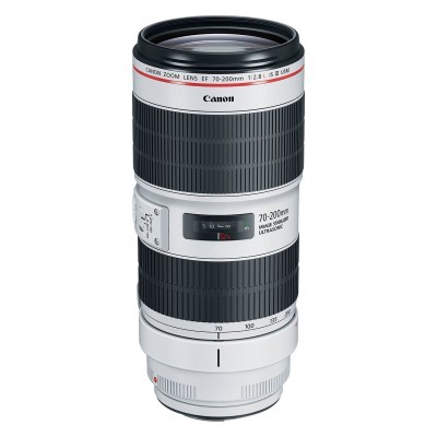 Objetiva Canon 70-200mm f/2.8L EF IS III USM