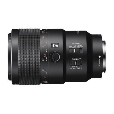 Sony FE 90mm f/2.8 Macro G OSS objectief (SEL90M28G.SYX)