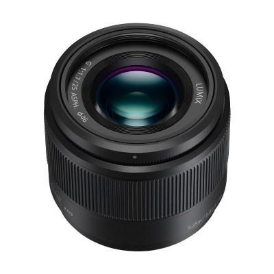 Panasonic Lumix G 25mm f/1.7 Preto
