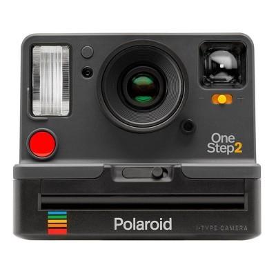 Polaroid Originals OneStep + Graphite Everything