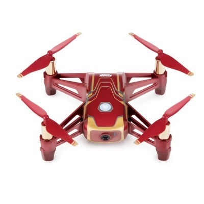 Drone Dji Iron Man Edition Ryze Tello