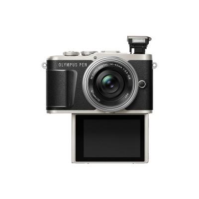 Olympus PEN E-PL9 Preta + 14-42mm EZ