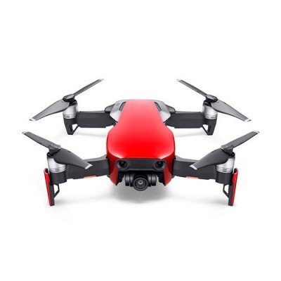 DJI Mavic Air Arctic White drone Fly More combo