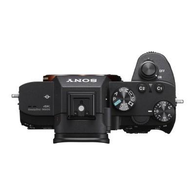 Sony Alpha A7 III systeemcamera + 28-70mm OSS