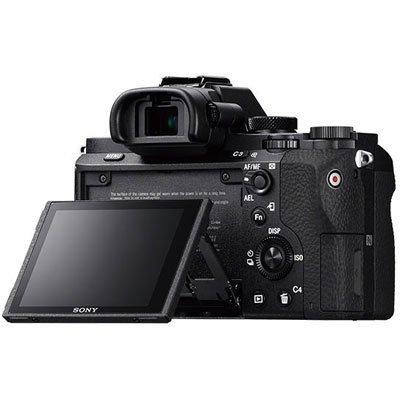 Sony alpha a7S Mark II (corpo)