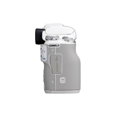 Câmera Canon EOS M50 corpo - branco