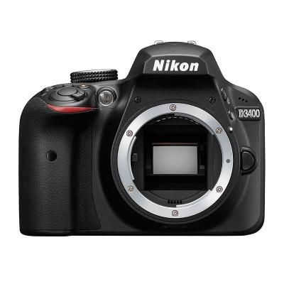 Nikon D3400 (corpo)