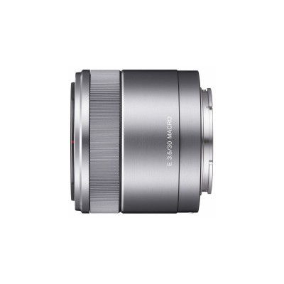 Sony E 30mm f/3.5 objectief (SEL30M35.AE)