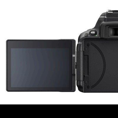 Nikon D5300 (corpo)