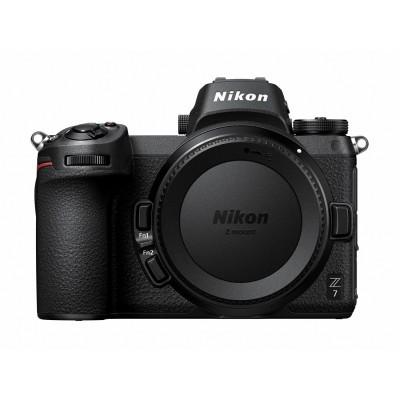 Nikon Z7 (corpo ) + Cartão XQD