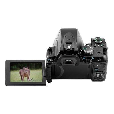 Pentax K-70 DSLR  + 18-55mm