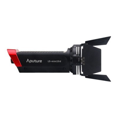 Aputure Light Storm LS-Mini 20 Flight Kit
