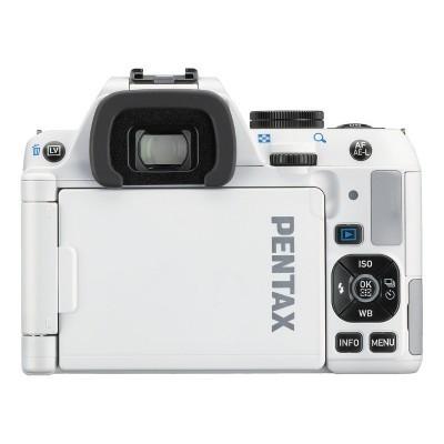 Pentax K-S2 DSLR - corpo