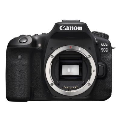 Canon EOS 90D DSLR (corpo)