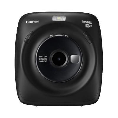 Fujifilm Instax Square SQ20 instant camera - Preta