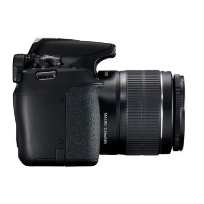 Canon EOS 2000D DSLR + 18-55mm IS II