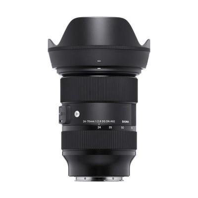 Sigma 24-70mm f/2.8 DG DN Art Sony E-mount