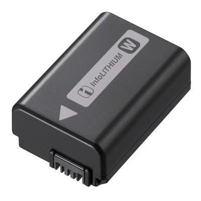 Sony Alpha A6000 ICL  + 16-50mm OSS -  Travel Kit
