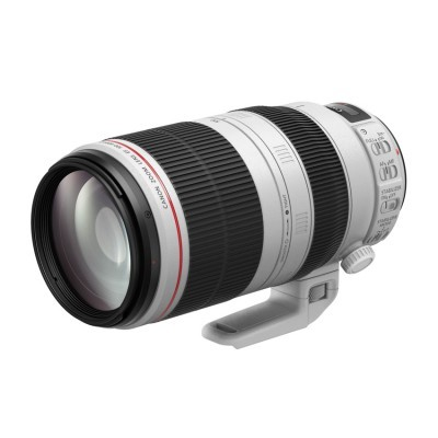 Canon EF 100-400mm f/4.5-5.6L USM IS Tipo II