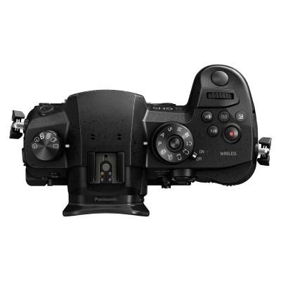 Panasonic Lumix DC-GH5 systeemcamera