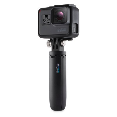 GoPro Hero 7 Black Pack Monopod + SD 32GB + Bateria + Head Strap
