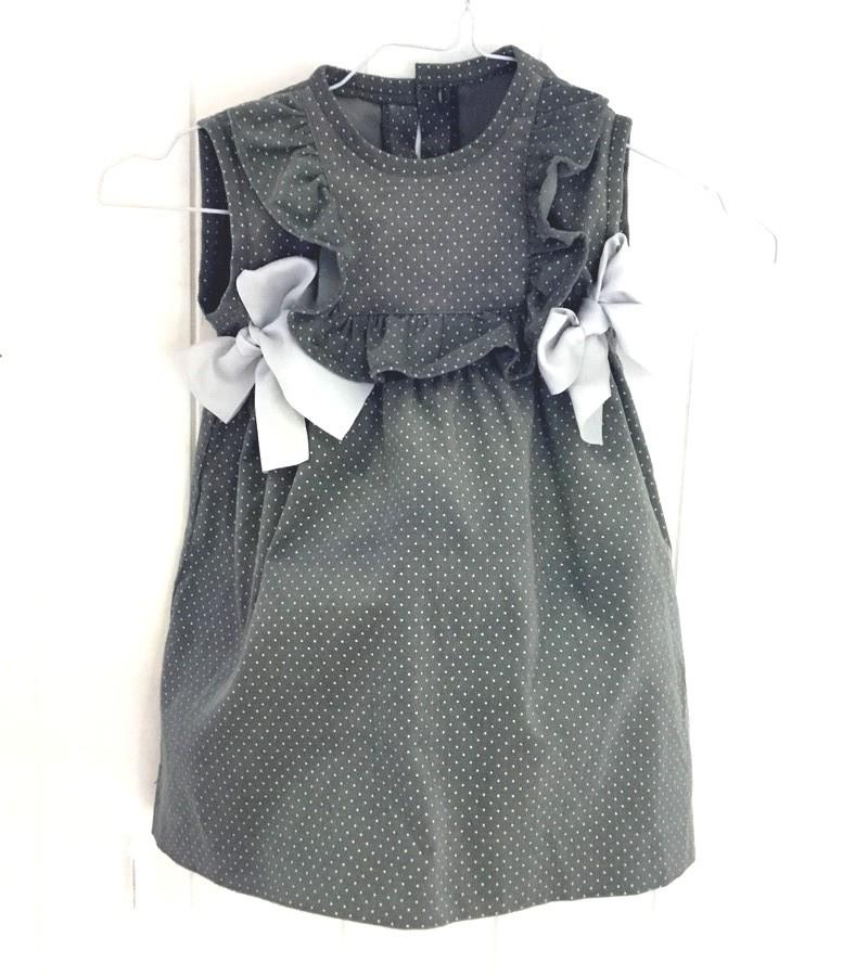 Vestido Mathilde