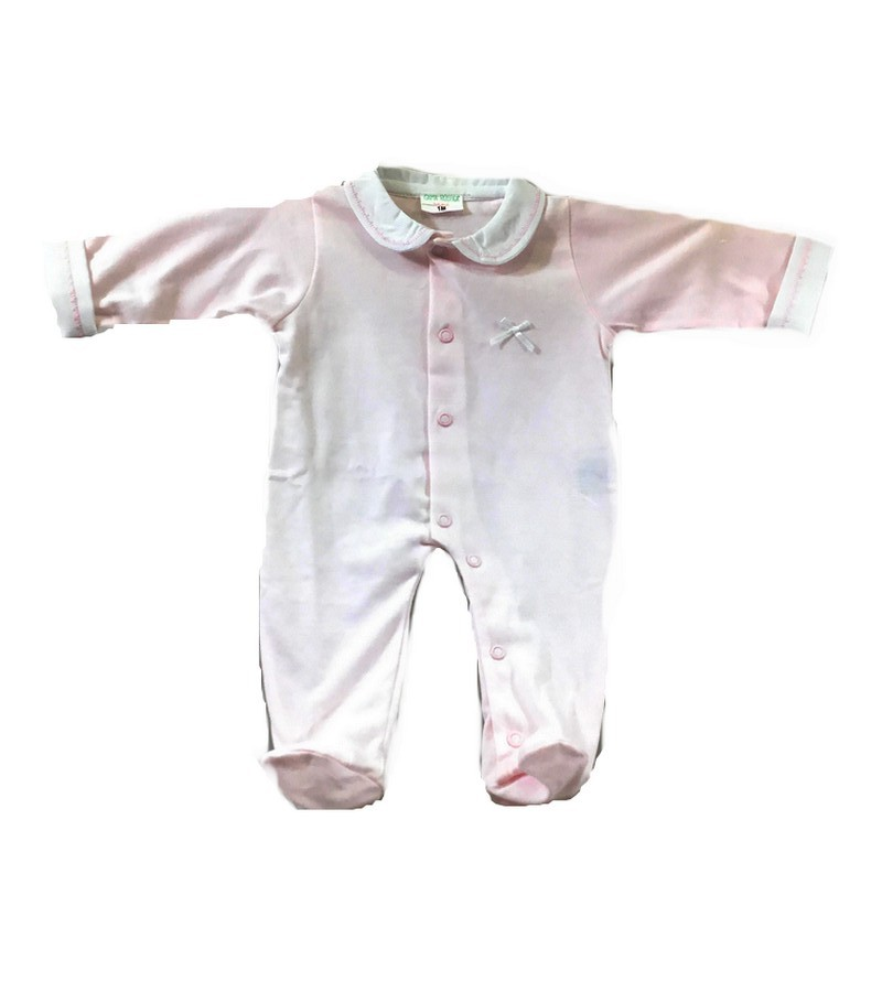 Babygrow rosa