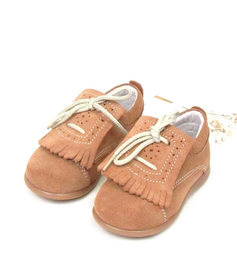 Sapato carneira sola fina