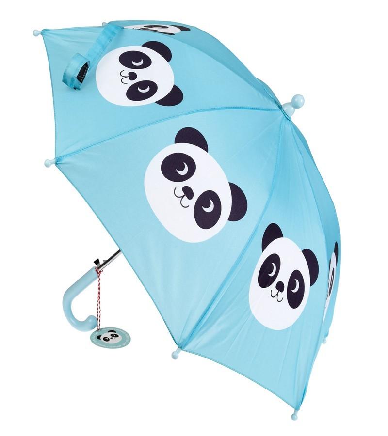 Guarda chuva panda