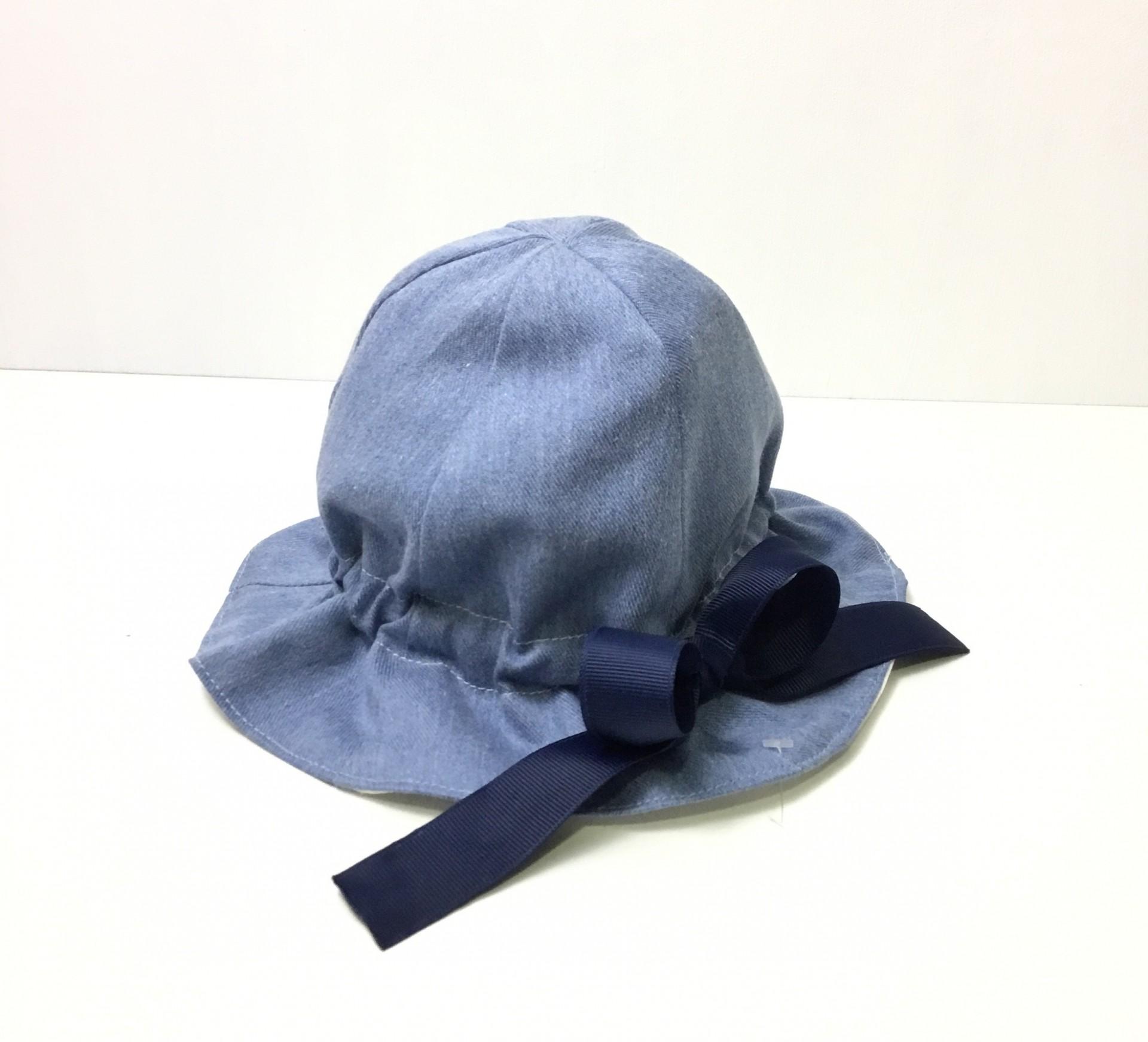 Chapéu folho ganga
