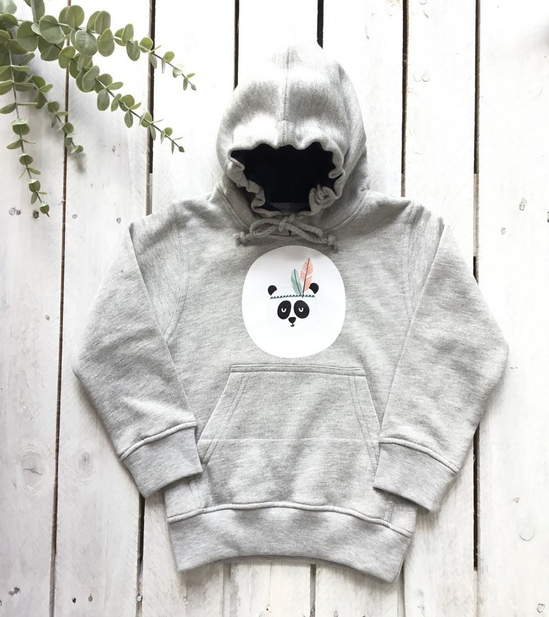 Sweatshirt Dear Panda