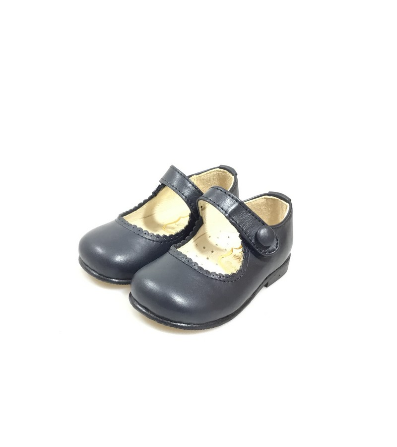 Sapato feijão