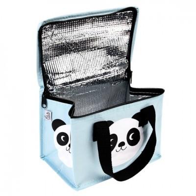 Lancheira panda