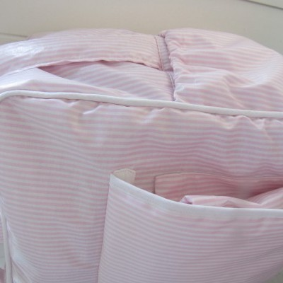 Mala Bebé - rosa