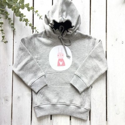 Sweatshirt Bunny