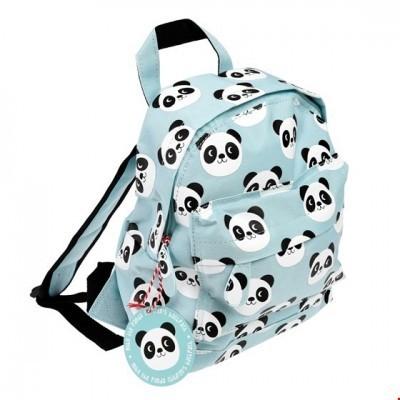 Mochila panda