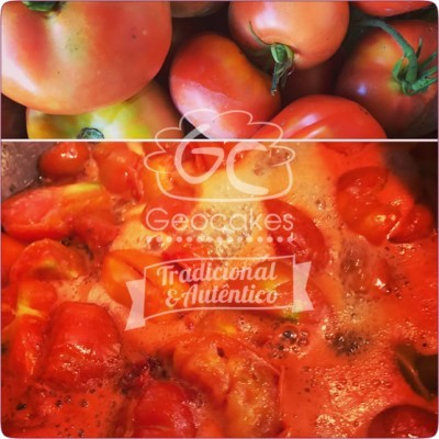 Doce Extra de Tomate (310g)