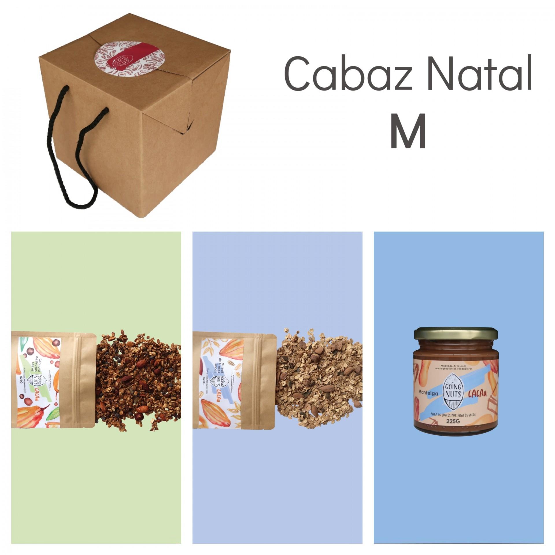 Cabaz M