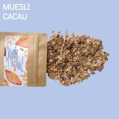 Muesli Cacau | 475G