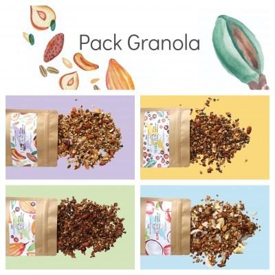Pack Granola
