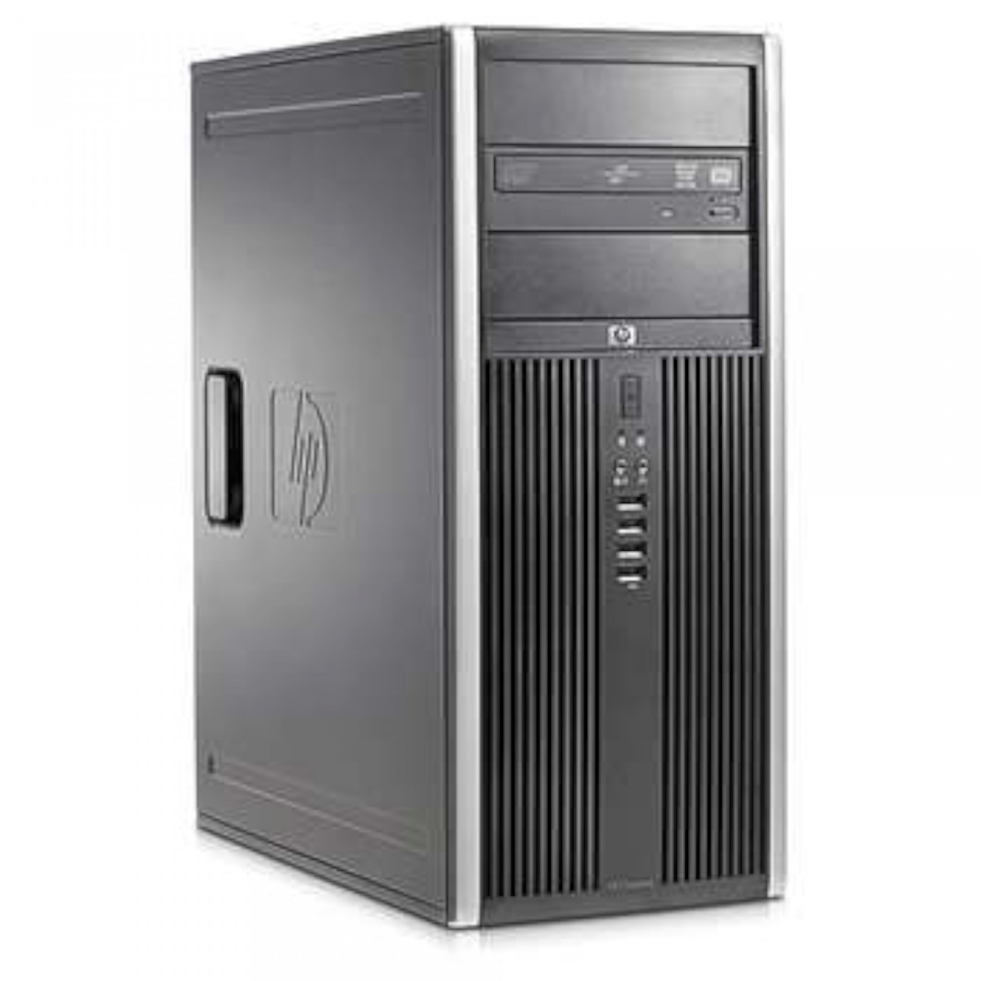 HP 8000 ELITE Tower E8400 4Gb 120Gb SSD DVD W10Pro - ECOPCHP8000TOWER_SSD