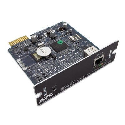 APC UPS Network Management Card 2 - AP9630