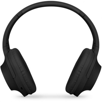 SPC Headphones Crow Preto