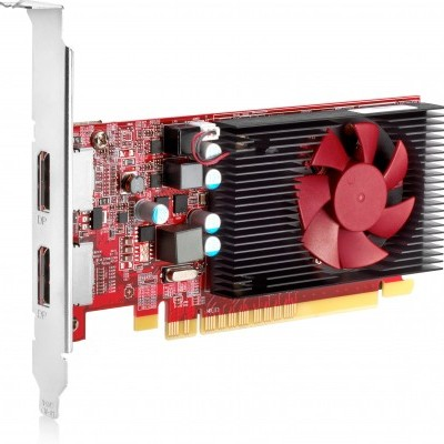 VGA HP AMD R7 430 2GB 2DP PCIe x16 GFX