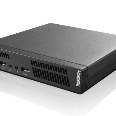 PC Lenovo ThinkCentre M72e Mini G620 4Gb 120Gb SSD W10Pro - ECOPCLENM72EMINI_1_SSD