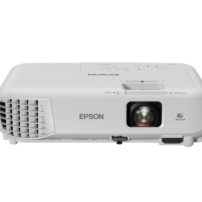 Video Projector EPSON EB-S05 - V11H838040