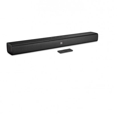 Coluna JBL BAR Studio 2.0 Bluetooth SoundBar