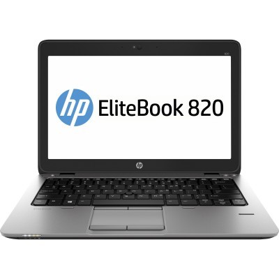 "NB HP EliteBook 820 G1 i5-4300U 8Gb 128Gb SSD 12.5"" W10Pro - ECONBHP820G1_4"