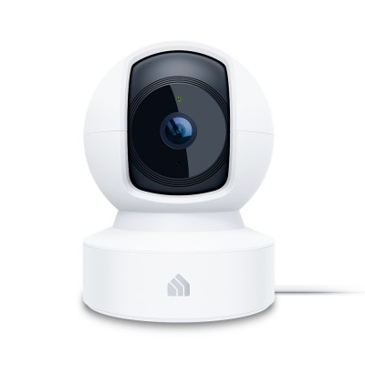Câmara TP-LINK Full HD WiFi Night Vision Live Remoto app Kasa Smart - KC110